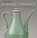 Harrison-Hall, Jessica, Krahl, Regina - Chinese Ceramics: Highlights of the Sir Percival David Collection - 9780714124544 - V9780714124544