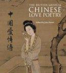 Portal, Jane - Chinese Love Poetry - 9780714124827 - V9780714124827