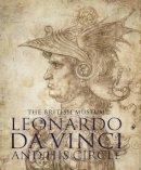 Van Cleave, Claire - Leonardo da Vinci and His Circle - 9780714126623 - V9780714126623