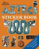 Raikes, Susan - Aztecs Sticker Book - 9780714131368 - V9780714131368