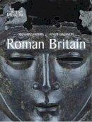 Hobbs, Richard, Jackson, Ralph - Roman Britain - 9780714150611 - V9780714150611