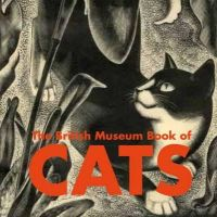 Clutton-Brock, J - British Museum Book of Cats - 9780714151021 - V9780714151021