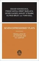 - Seven Expressionist Plays - 9780714543437 - V9780714543437