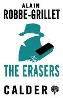Alain Robbe-Grillet - The Erasers - 9780714544595 - V9780714544595