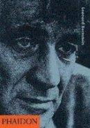 Myers, Paul - Leonard Bernstein - 9780714837017 - V9780714837017