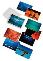 Doubilet, David - Water Light Time Postcards - 9780714842271 - V9780714842271