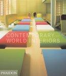 Yelavich, Susan - Contemporary World Interiors - 9780714843360 - V9780714843360
