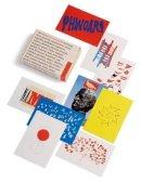 Fletcher, Alan - 100 Maverick Postcards - 9780714844435 - V9780714844435