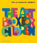 Amanda Renshaw - The Art Book For Children 2 - 9780714847054 - V9780714847054