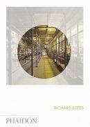 Chase, Linda - Richard Estes: Phaidon Focus - 9780714861395 - V9780714861395