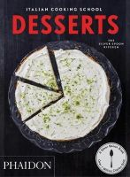 The Silver Spoon Kitchen - Italian Cooking School: Desserts - 9780714870038 - V9780714870038