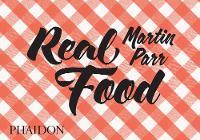 - Real Food - 9780714871035 - 9780714871035