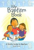 Diana Murrie - My Baptism Book - 9780715142264 - V9780715142264