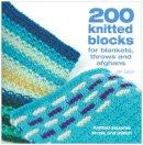 Jan Eaton - 200 Knitted Blocks - 9780715322352 - V9780715322352