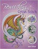 Elliott, Joan - Bewitching Cross Stitch - 9780715329276 - V9780715329276