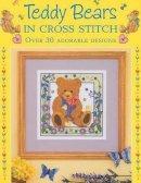Various - Teddy Bears In Cross Stitch - 9780715329382 - V9780715329382