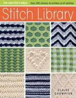 Claire Crompton - The Knitter's Bible -  Stitch Library - 9780715337769 - V9780715337769