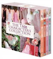 Tone Finnanger - The Tilda Characters Collection - 9780715338155 - V9780715338155