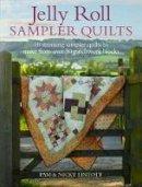 Lintott, Pam - Jelly Roll Sampler Quilts - 9780715338445 - V9780715338445