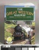 Patrick Whitehouse~David St.John Thomas - Great Western Railway: 150 Glorious Years - 9780715387634 - V9780715387634
