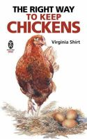 Shirt, Virginia - Right Way to Keep Chickens - 9780716030188 - V9780716030188