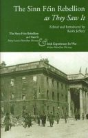 Norway, Mary-Louise, Norway, Arthur Hamilton - The Sinn Fein Rebellion as They Saw It (Classic Reprints from the Irish Academic Press) - 9780716526643 - V9780716526643