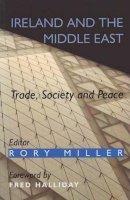 Rory Miller - MILLER:IRELAND & MIDDLE EAST H/B - 9780716528678 - KON0834818