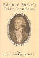 - Edmund Burke's Irish Identities - 9780716533658 - KEX0294856