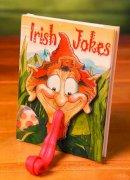 Duncan Crosbie - IRISH JOKES BOOK* - 9780717135325 - V9780717135325