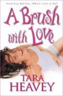 Heavey, Tara - A Brush with Love - 9780717135776 - KLJ0001469