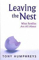 Tony Humphreys - Leaving the Nest: What Families Are All About - 9780717137343 - KNW0010620
