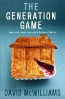 David McWilliams - The Generation Game - 9780717142248 - KON0822635