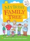 Helen Keith - My Irish Family Tree - 9780717147519 - V9780717147519