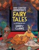 Hans Christian Andersen - Hans Christian Andersen Fairy Tales - 9780717150236 - V9780717150236
