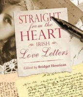 Bridget Hourican - Straight from the Heart - 9780717150250 - 9780717150250