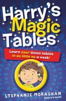 Stephanie Moraghan - Harry's Magic Tables - 9780717151066 - V9780717151066