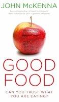 John McKenna - Good Food - 9780717154258 - V9780717154258