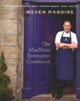 Neven Maguire - The Mac Nean Restaurant Cookbook - 9780717154395 - V9780717154395