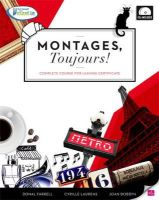 Donal Farrell, Cyrille Laurens, Joan Dobbyn - Montages Toujours: Complete Course for Leaving Certficate - 9780717155286 - V9780717155286