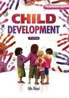 Eilis Flood - Child Development: FETAC Levels 5&6 - 9780717156252 - V9780717156252