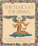 Harry Clarke - The Year's at the Spring: An Anthology of Best-Loved Poems - 9780717158225 - 9780717158225