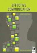 Harvey, Nicholas - Effective Communication - 9780717159765 - V9780717159765