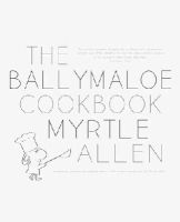 Myrtle Allen - The Ballymaloe Cookbook - 9780717161805 - 9780717161805