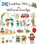 Mairi Mackinnon - Leabhar Mor na bhFocal Gaeilge - 9780717162116 - 9780717162116