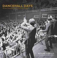 Michael O'Reilly - Dancehall Days: When Showbands Ruled the Stage - 9780717164608 - 9780717164608