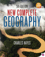 Hayes, Charles - New Complete Geography Text 5th Edition - 9780717164936 - V9780717164936