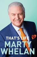 Marty Whelan - That's Life - 9780717168262 - V9780717168262