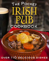 Tony Potter (prepared for publication) - The Pocket Irish Pub Recipe Book - 9780717169207 - V9780717169207