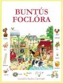 Stephen Cartwright - Buntus Foclora: The First 1,000 Words in Irish - 9780717169399 - 9780717169399