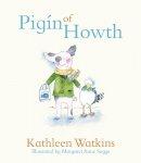 Watkins, Kathleen - Pigin of Howth - 9780717169726 - V9780717169726